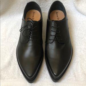 Men's Acne Shoes